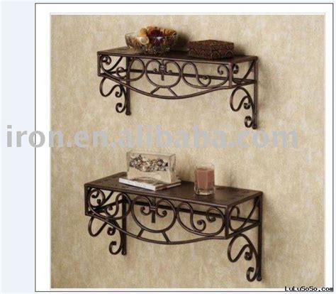 wrought iron bathroom shelves wall iron shelf wall iron shelf manufacturers in lulusoso com wrought iron