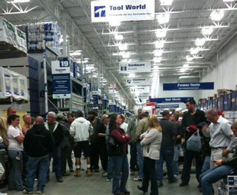 lowe s closes in a time of much needed home improvement