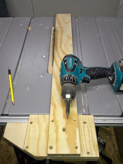 best table saw fence best 25 table saw fence ideas on table saw