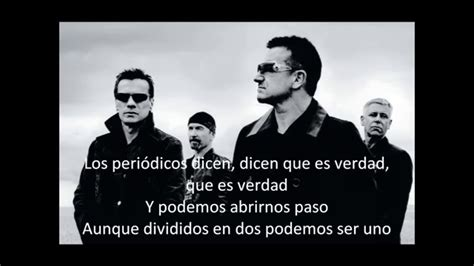 u2 new years day 2015 u2 new year s day subtitulado espa 241 ol