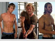10 Biggest Male Celebrity Body Transformation | Body ... Hollywood Actors Body Transformation