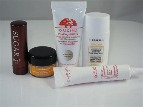 Sephoras Sun Safety Kit Product 3 3 by Sephora Favorites Sun Safety Kit Review Musings Of A Muse