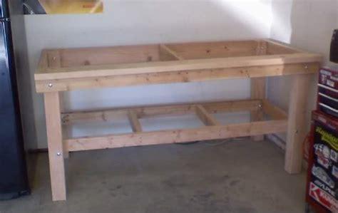reloading bench plans pdf my reloading table build northwest firearms oregon