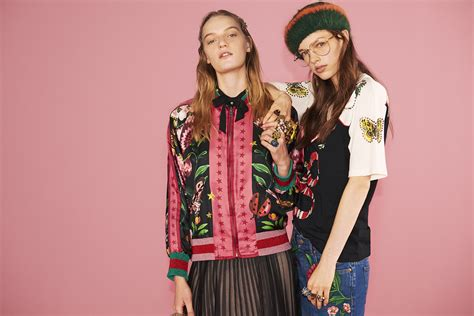 Gucci Launches Gucci Now An Email Newsletter by Gucci To Launch An Only Gucci Garden Collection