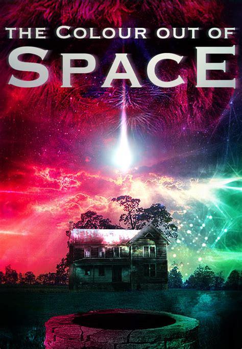 the color out of space the color out of space midnight pulp