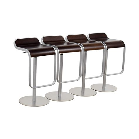 Lem Piston Stool Design Within Reach | 80 off design within reach design within reach lem