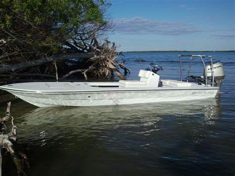skull island boats sold expired 16 skull island skiff for sale