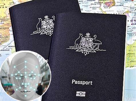 Dompet Paspor Fossil Passport Mata masa depan di depan mata paspor kekinian hanya perlu scan