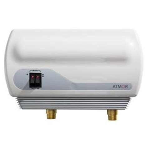 atmor 3 kw 110 volt 0 5 gpm point of use tankless