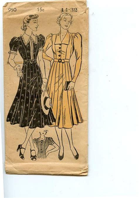 swing era fashion style 17 best swing era dresses images on vintage