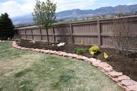 xeriscape gardening in colorado springs landscaping
