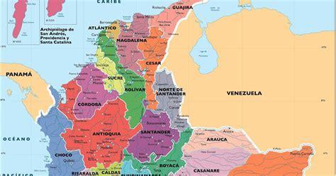 imagenes satelitales de colombia mapas de colombia ciudades de colombia