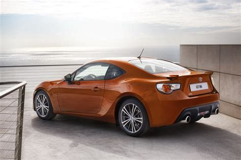 toyota gt86 second generation toyota gt 86 scion fr s confirmed