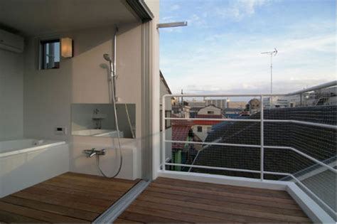 open air bathroom designs natural open air bathroom iroonie com