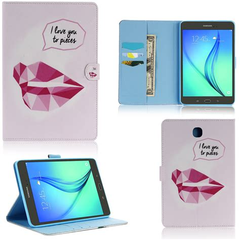 Samsung Galaxy Tab A 8 0 T350 Soft Jelly Tpu Sar Limited for samsung galaxy tab a 8 0 quot sm t350 smart pattern wallet pu leather cover ebay