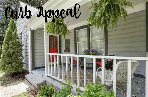 curb appeal for selling your home how to sell your home in 24 hours 2 bees in a pod
