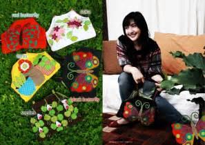 Tas Terbaru Maika Etnik Cantik maika etnik 14 tas handmade wanita terbaru