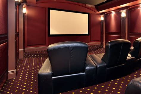 some great ideas for home theater carpeting carpet made
