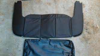 Tonneau Covers For Sale Used Used Convertible Tonneau Cover And Bag For Sale Camaro5