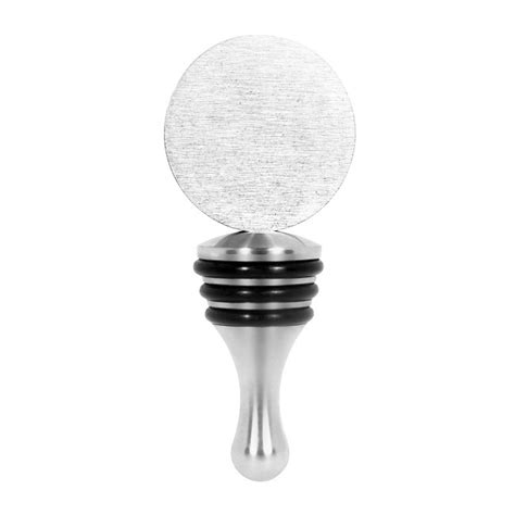 Dt Shop Medan My Bottle Stainless 605a dt stainless steel bottle stopper made in usa