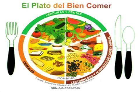el plato del buen comer come saludable sin sacrificios difunden gu 237 a alimentaria del plato del buen comer en iz 250 car puebla noticias informacion del
