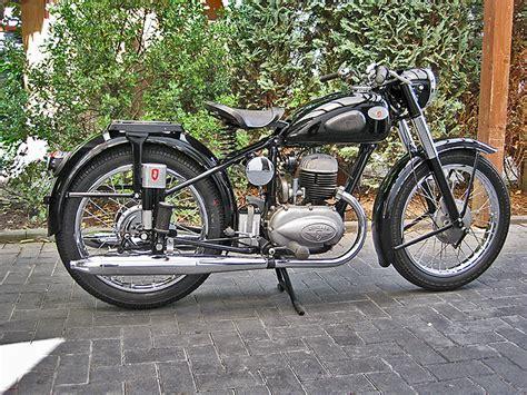 Motorrad Oldtimer Zündapp Norma 200 by Zundapp