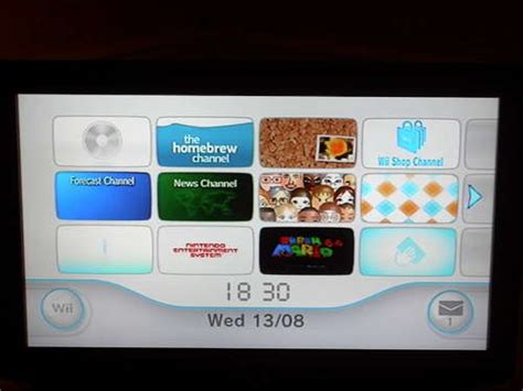 how to hack your wii for homebrew in 5 minutes diy wii hack how to use your wii as a dvd player