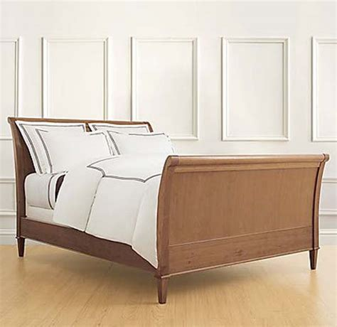 Modern Sleigh Bed Modern Or Contemporary Bedrooms Sleigh Beds
