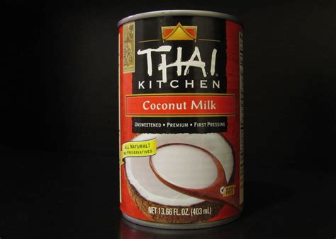 thai kitchen coconut milk smells like food in here thai kitchen coconut milk
