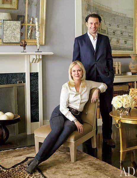 nina griscom and leonel piraino s traditional living room nina griscom s elegant manhattan apartment