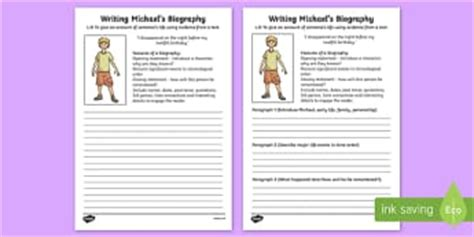 biography writing ks2 display ks2 stories kensuke s kingdom michael morpurgo page 2