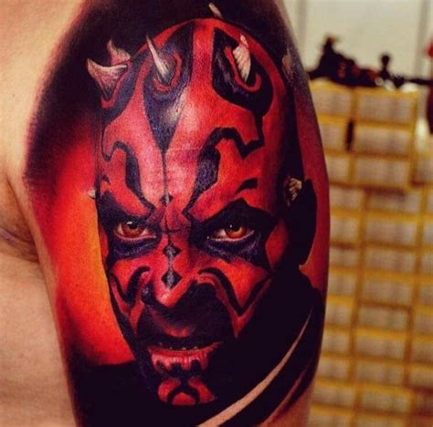 darth maul tattoo design 83 best images about ink on ink tattooed