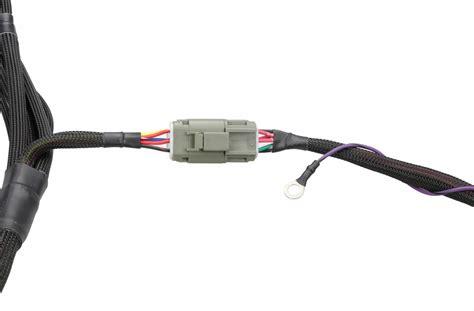 engine wiring harness sr20 s15 ebay nissan maf wire