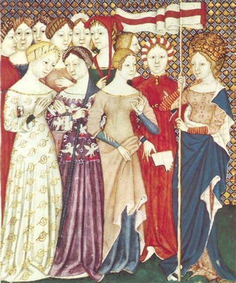 vestir en la edad media arque historia la actualidad 201 poca medieval vestuario y calzado scoop it