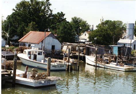 chesapeake bay boat tours smith island cruises tangier sound ewell tylerton