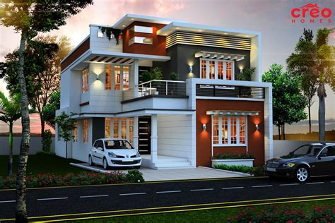 home desigh inspirational exterior designs designed by creo homes