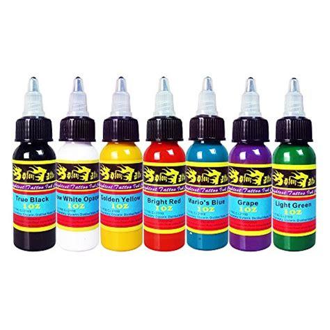 tattoo goo amazon uk tattoo kits for sale in uk 20 second hand tattoo kits