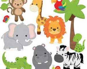 Pictures Of Kids Bedrooms mama amp baby animal clipart elephant whale giraffe hippo