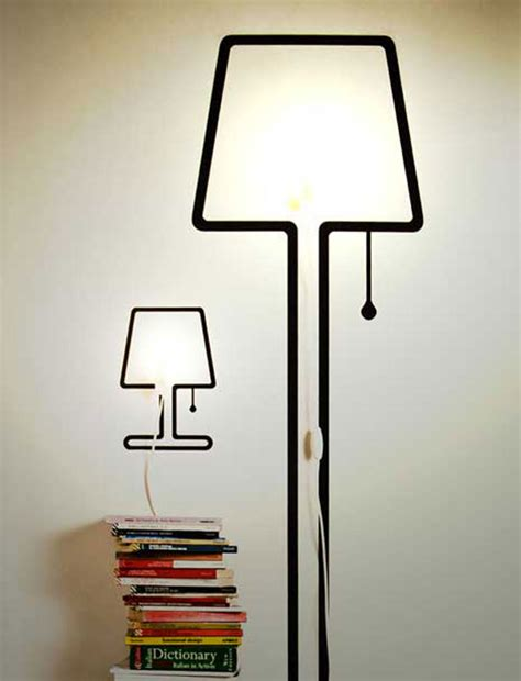 small floor lamps for reading