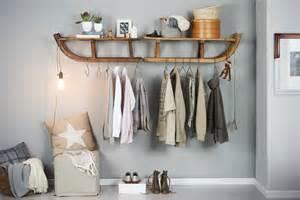 garderobe bauen schlitten garderobe selbst bauen der bauherr