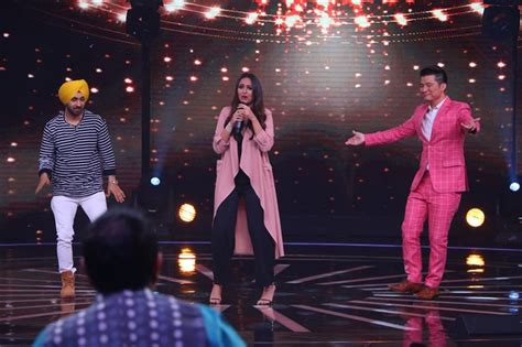 colors tv live photos sonakshi sinha goes live on colors rising