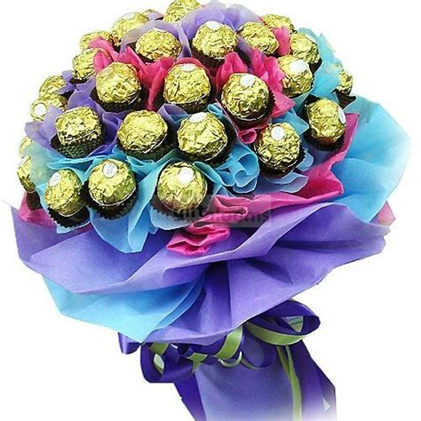 Single Flower Chocolate Bouquet Coklat Buket Single 21 best images about chocolate bouquets on single paper roses and luxury