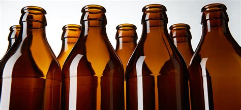 Things Come In Brown Bottles by These Daily Things And Their Reticent Purpose Were