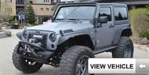 out jeep wrangler 2 door