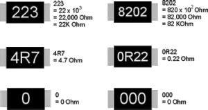 resistor smd o que é resist 234 ncias smd esquemas eletronica pt