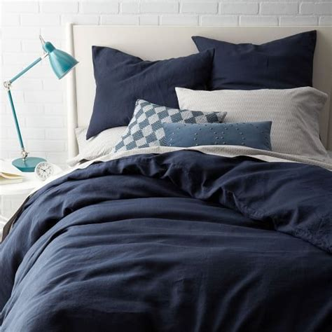 Navy Duvet Cover 17 Best Ideas About Navy Duvet On Blue Bedding