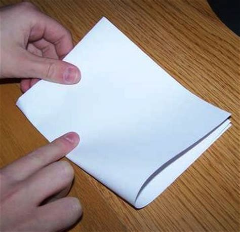 Fold Paper In Half - search results grommets