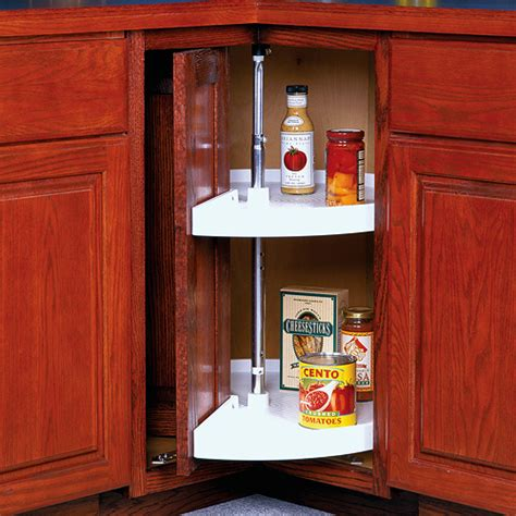 lazy susan kitchen cabinet 24 inch cabinet lazy susan white door mounted in