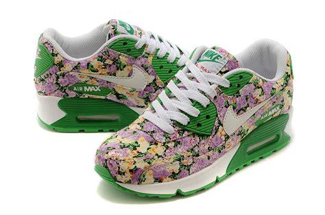 Nike Air Max Flower Import air max cheap uk nike air max 90 colorful purple