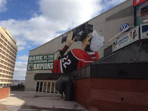 halifax bank locations the fans are hilarious picture of scotiabank centre